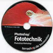 Photoshop Fototechnik