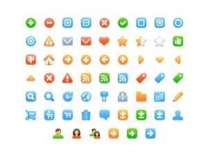 Free Web Development Icons