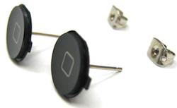 Die iPhone-Ohrringe
